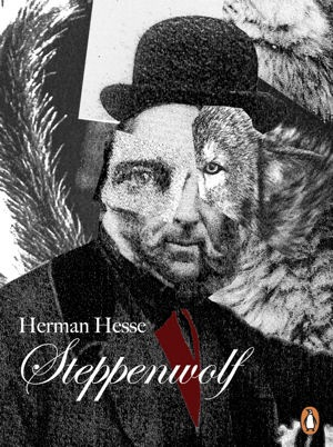 a literary analysis of harry haller in steppenwolf Questions to hesse's steppenwolf hesse handles many of the same topics as are found in other literary works what role does music play in harry haller's life.