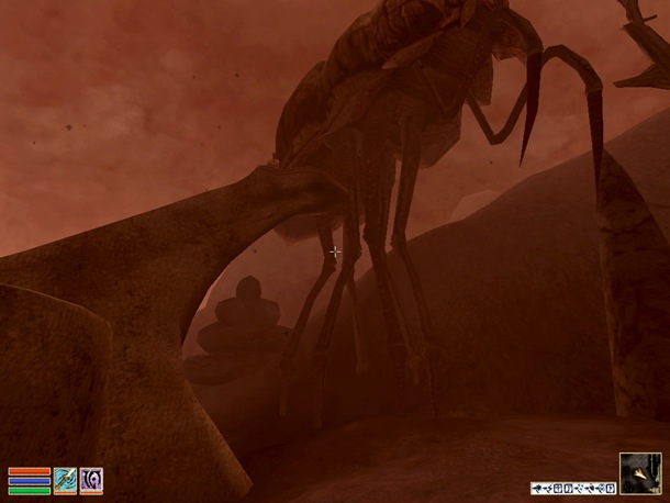 Morrowind_ScreenShot 70a