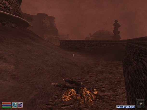Morrowind_ScreenShot 74a