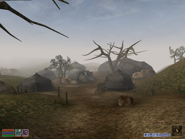 Morrowind-ScreenShot 172