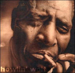 howlin' wolf blues