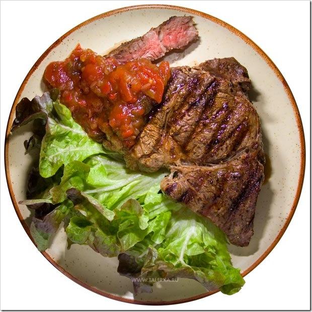 steike