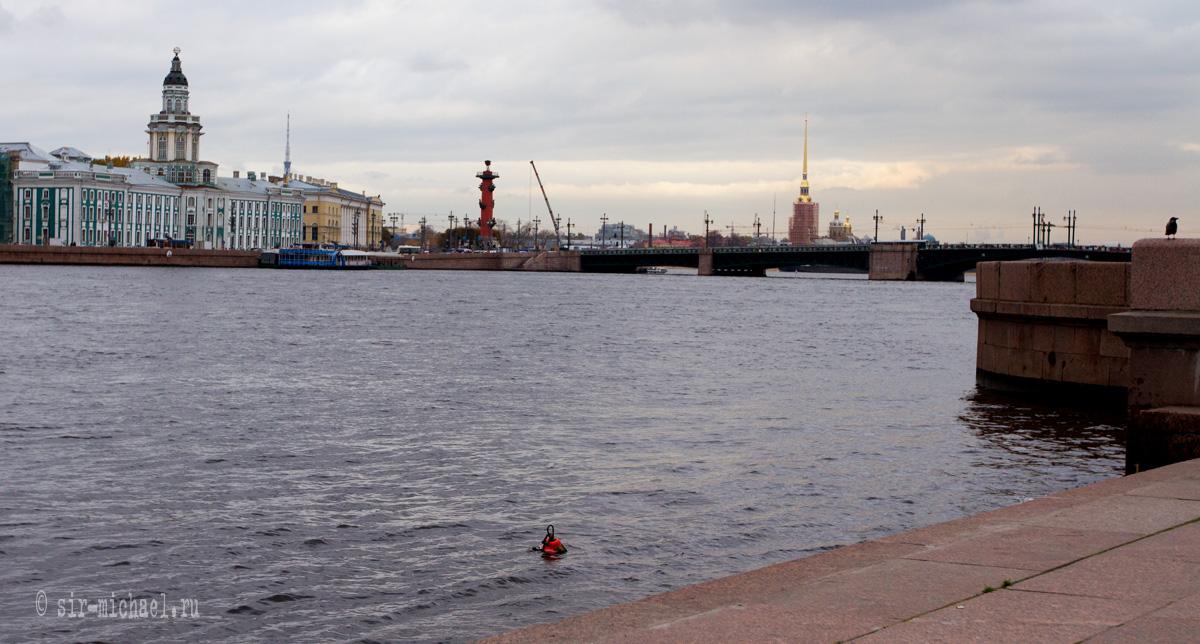 Эй, Ленинград, Петербург, Петроградище!..