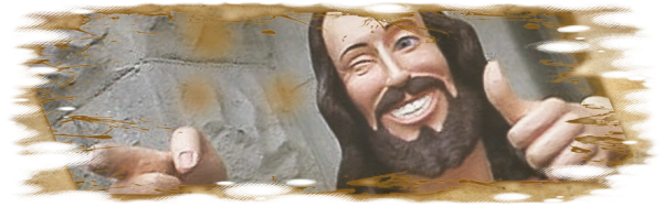 mmThumbs Up Jesus