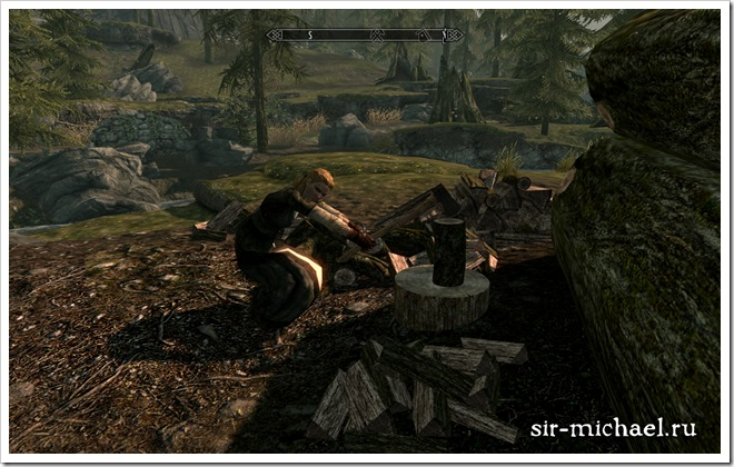TES V-Skyrim-ScreenShots (9)